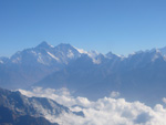 Подпирающий небо Эверест