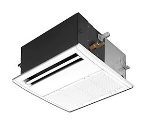 Мультизональная система кондиционирования  FDTQ-KXE6F