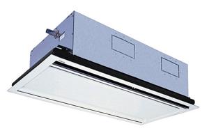 Мультизональная система кондиционирования  FDTW-KX6