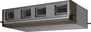 Мультизональная система кондиционирования  FDU-KXE6F