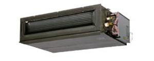 Полупромышленная система кондиционирования  FDU-VF