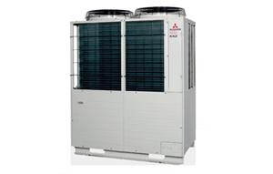 Мультизональная система кондиционирования KXZ Lite