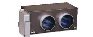 Мультизональная система кондиционирования SAF-DX