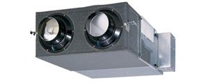 Мультизональная система кондиционирования SAF